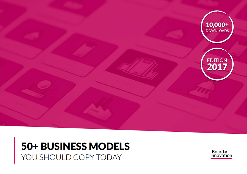 50 business models PDF