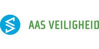 AAS Veiligheid logo