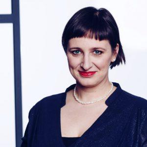 Aga Lesny - profile image