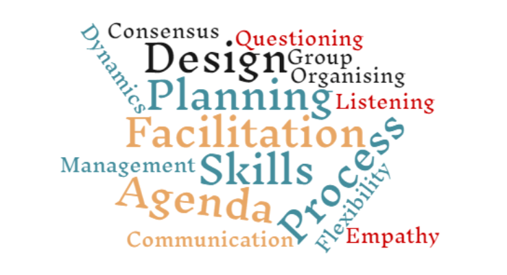 Facilitation Skills cover image