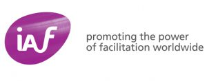 International Association of Facilitators logo