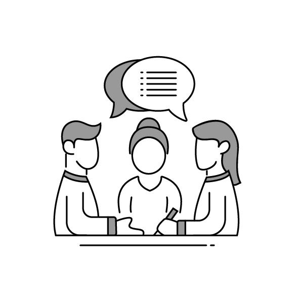 IDOARRT Meeting Facilitation method - icon