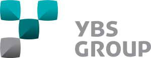 YBS Group logo