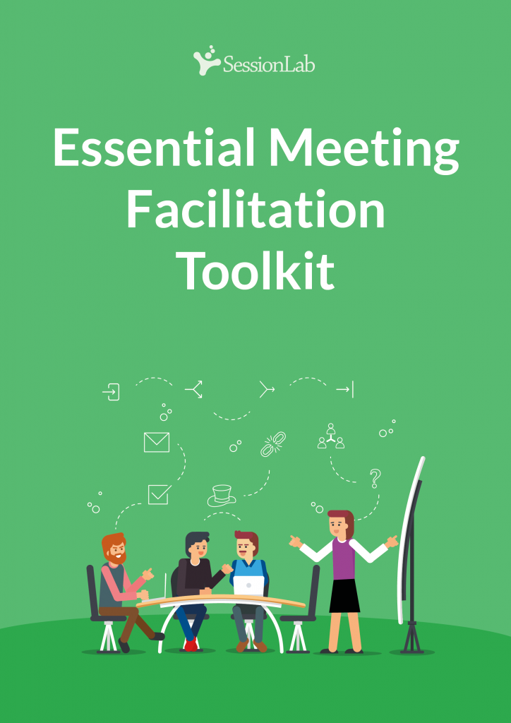 Essential Meeting Facilitation Toolkit
