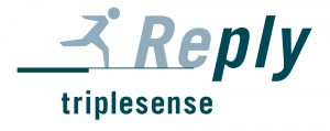 Triplesense Reply logo